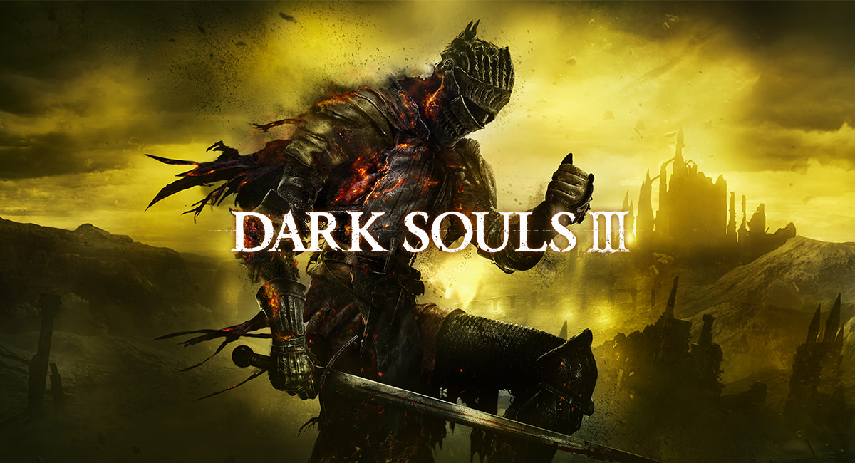 DARK SOULS 3 (XBOX ONE) (Digital versiya)
