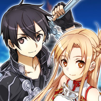 Sword Art Online on Mobile