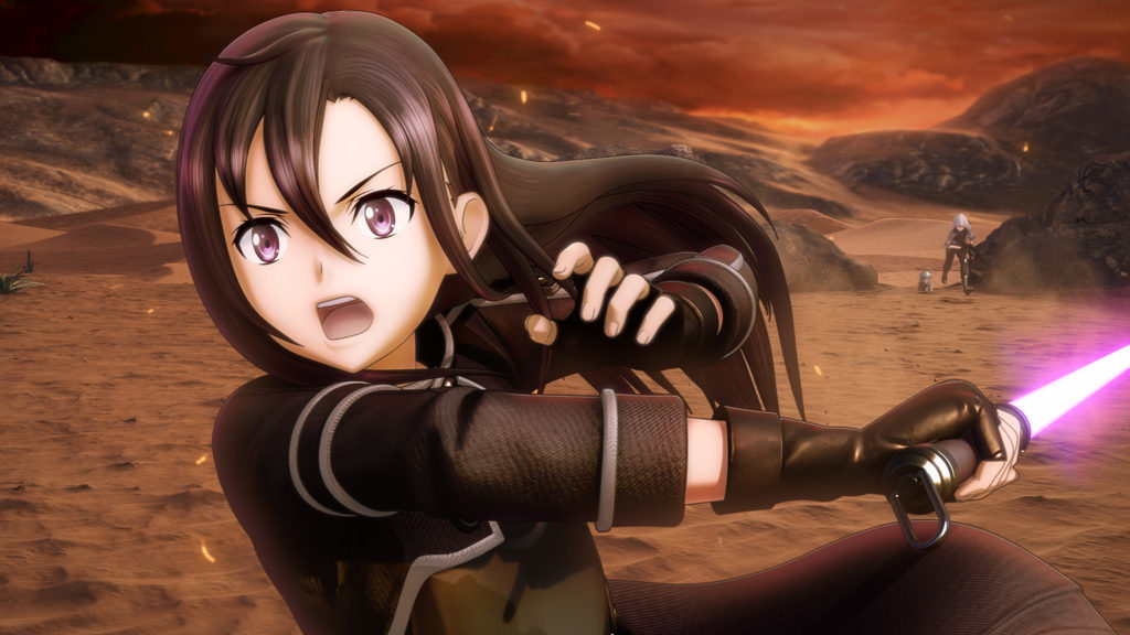 February Video Games releases 2018 Sword Art Online image