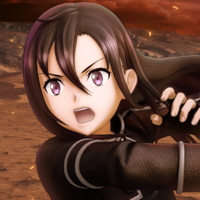 Sword Art Online : Fatal Bullet announced!